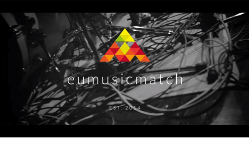 Eumusicmatch Commercial | Video editing Agenzia: Mouse ADV