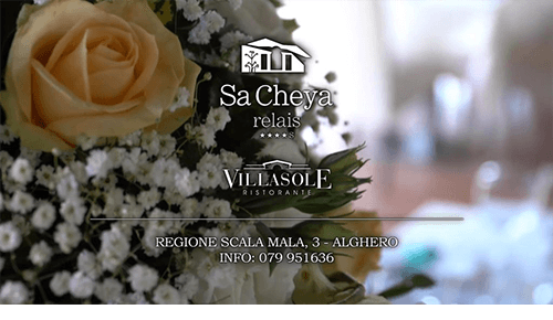 Villa Sole - Sa Cheya Relais Commercial | Video making - gianfrancofois.it