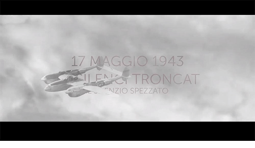17 Maggio 1943 - Lo silenci troncat Documentario | Video making - Documentario in lingua algherese - gianfrancofois.it